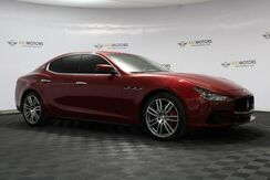 2016_Maserati_Ghibli_S Navigation,Camera,Touch Screen Display,Bluetooth_ Houston TX