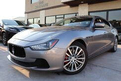 2016_Maserati_Ghibli_S Q4, LOW MILES, 1 OWNER, FACTORY WARRANTY, SHOWROOM!_ Houston TX