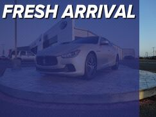 2016_Maserati_Ghibli_S Q4_ McAllen TX