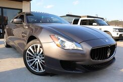 2016_Maserati_Quattroporte_S Q4, CLEAN CARFAX, 1 OWNER, SHOWROOM!_ Houston TX