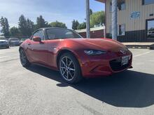 2016_Mazda_MX-5_Grand Touring_ Spokane WA