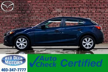 2016_Mazda_3_GX Hatchback Nav BCam_ Red Deer AB