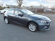 2016 Mazda 3 Hatch Touring - Moonroof -  Navigation - 14798 MI Maple Shade NJ