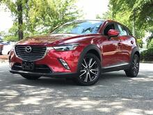2016_Mazda_CX-3_AWD 4dr Grand Touring_ Cary NC
