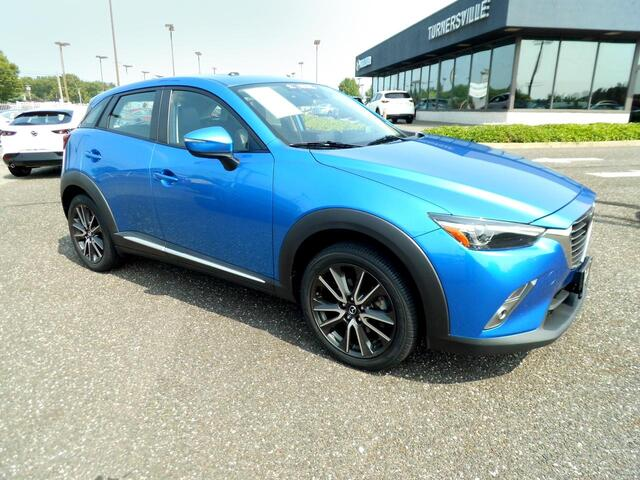 2016 Mazda CX-3 GT AWD - Moonroof - Leather - Bose Maple Shade NJ