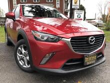 2016_Mazda_CX-3_GT AWD-$78wk-HeatedLeatherSeats-BackupCam-NAVI-Sroof_ London ON