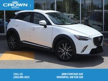 2016_Mazda_CX-3_GT **Unlimited KM Warranty**_ Winnipeg MB