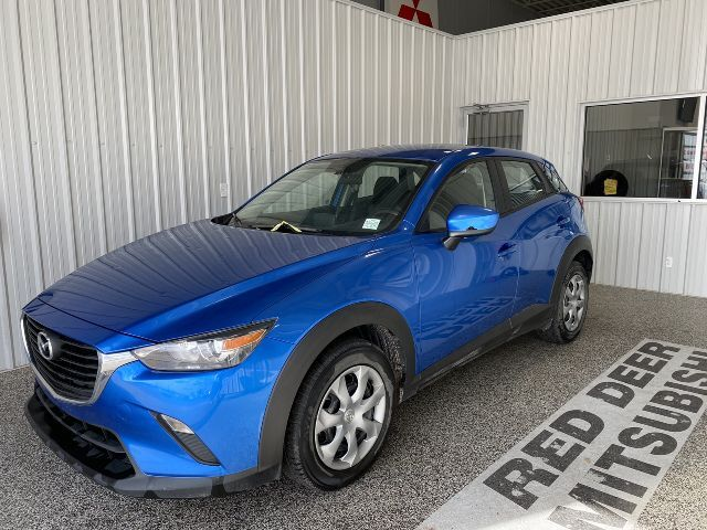 2016 Mazda CX-3 GX Red Deer County AB