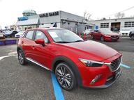 2016 Mazda CX-3 Grand Touring - AWD - Leather - Moonroof - Navigation Maple Shade NJ
