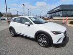 2016 Mazda CX-3 Grand Touring AWD - Leather - Moonroof - Navigation