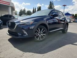 2016_Mazda_CX-3_Grand Touring AWD_ Pocatello and Blackfoot ID