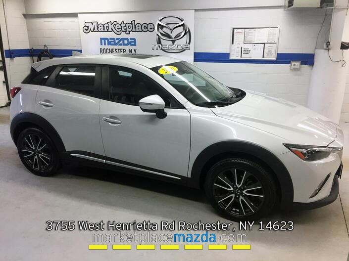 2016 Mazda CX-3 Grand Touring AWD Rochester NY
