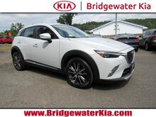 2016_Mazda_CX-3_Grand Touring AWD SUV,_ Bridgewater NJ