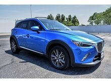 2016_Mazda_CX-3_Grand Touring_ Amarillo TX