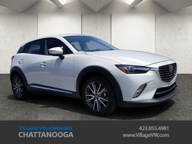 2016 Mazda CX-3 Grand Touring Chattanooga TN