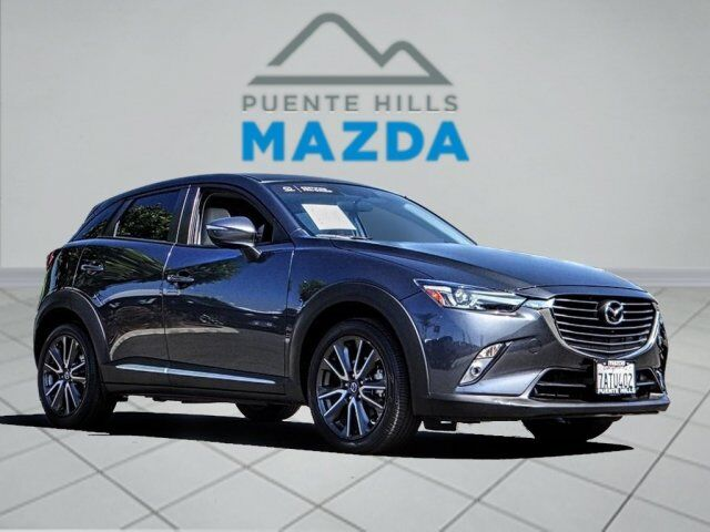 2016 Mazda CX-3 Grand Touring City of Industry CA