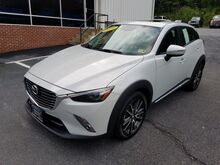 2016_Mazda_CX-3_Grand Touring_ Covington VA