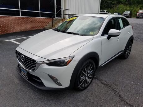 2016 Mazda CX-3 Grand Touring Covington VA