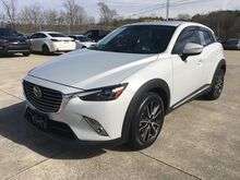 2016_Mazda_CX-3_Grand Touring_ Decatur AL