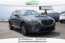 Mazda CX-3 Grand Touring Delmar DE