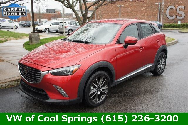 2016 Mazda CX-3 Grand Touring Franklin TN