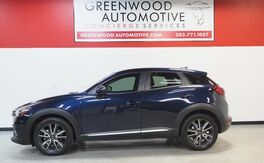 2016_Mazda_CX-3_Grand Touring_ Greenwood Village CO
