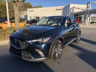 2016 Mazda CX-3 Grand Touring Hickory NC