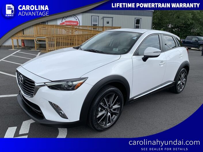 2016 Mazda CX-3 Grand Touring High Point NC