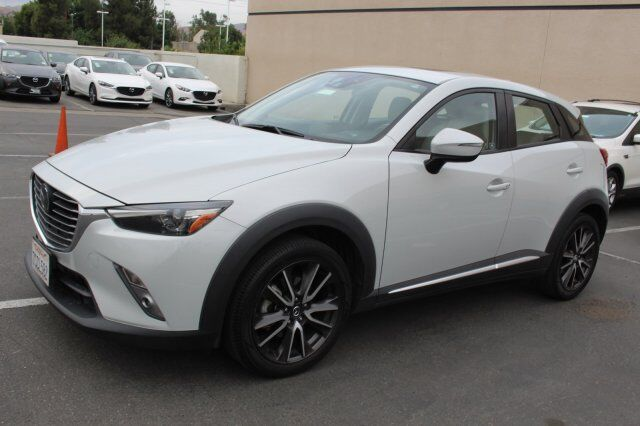 2016 Mazda CX-3 Grand Touring Loma Linda CA