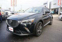 2016_Mazda_CX-3_Grand Touring_ McAllen TX