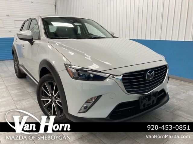 2016 Mazda CX-3 Grand Touring Milwaukee WI