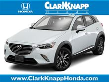 2016_Mazda_CX-3_Grand Touring_ Pharr TX