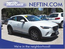 2016_Mazda_CX-3_Grand Touring_ Thousand Oaks CA