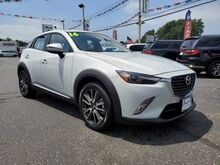 2016_Mazda_CX-3_Grand Touring_ West Islip NY