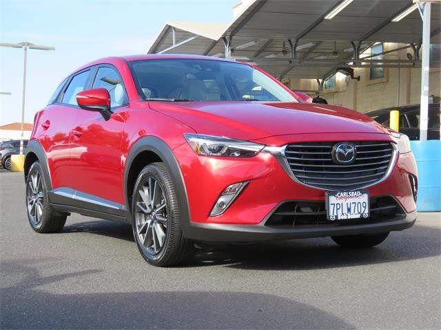 2016 Mazda CX-3 Grand Touring Carlsbad CA