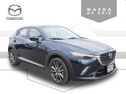 2016_Mazda_CX-3_Grand Touring_ Erie PA