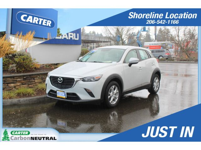 2016 Mazda CX-3 Sport AWD Seattle WA