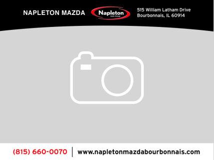 2016_Mazda_CX-3_Sport_ Bourbonnais IL