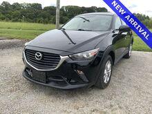 2016_Mazda_CX-3_Sport_ Campbellsville KY