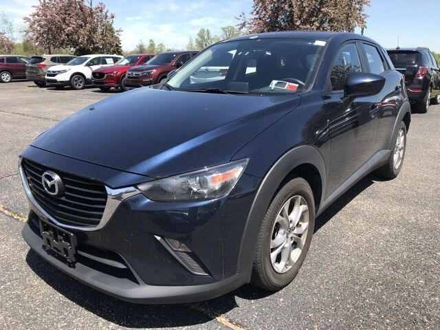 2016 Mazda CX-3 Sport Holland MI
