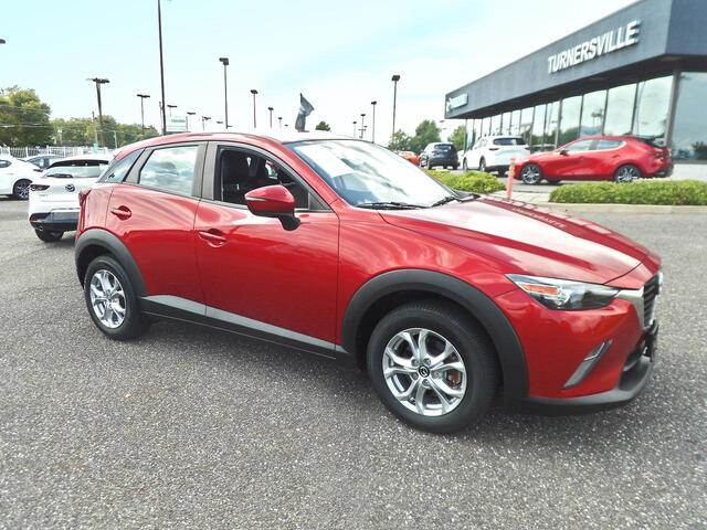 2016 Mazda CX-3 Touring - AWD - Blind Spot/Cross Traffic - Back-up Camera Maple Shade NJ