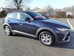 2016 Mazda CX-3 Touring - All Wheel Drive - Leather - Moonroof