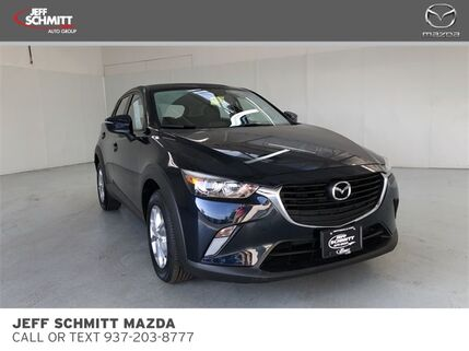 2016_Mazda_CX-3_Touring_ Beavercreek OH