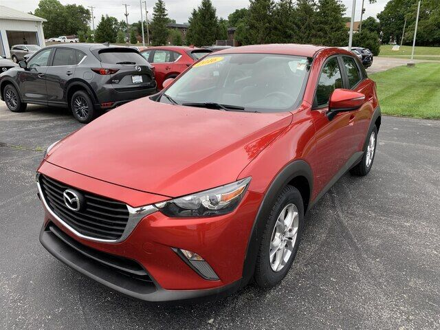2016 Mazda CX-3 Touring Bloomington IN