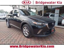 2016_Mazda_CX-3_Touring_ Bridgewater NJ