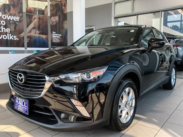 2016 Mazda CX-3 Touring Brookfield WI
