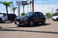 2016_Mazda_CX-3_Touring_ Brownsville TX
