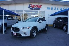 2016_Mazda_CX-3_Touring_ Brownsville TX