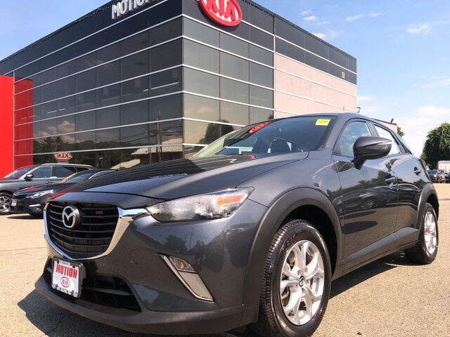 2016 Mazda CX-3 Touring Hackettstown NJ