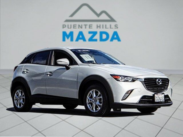 2016 Mazda CX-3 Touring City of Industry CA